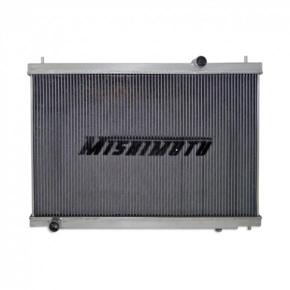 MMRAD-R35-09-Nissan GT-R Performance Aluminum Radiator