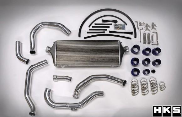 13001-af014-HKS Intercooler Kits
