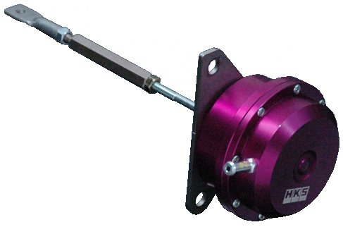 HKS-14034-AN001- GT Wastegate Actuator