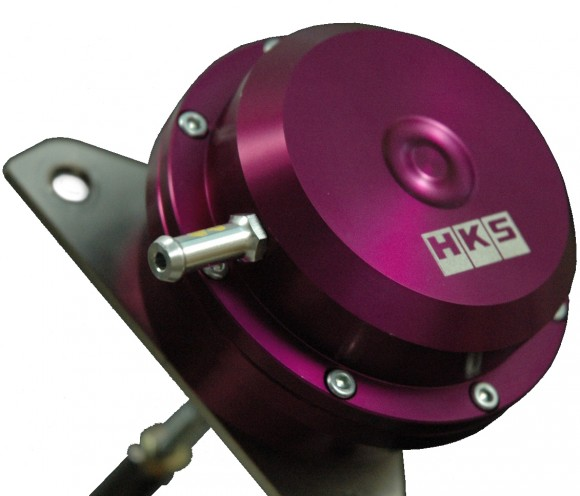 14034-AN001-HKS GT Wastegate Actuator