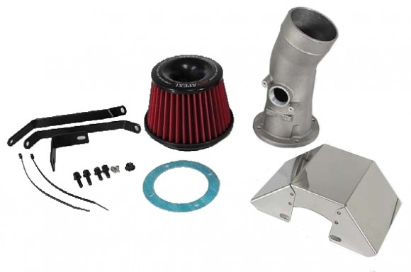 507-M009-Apexi-Evolution X Power Intake