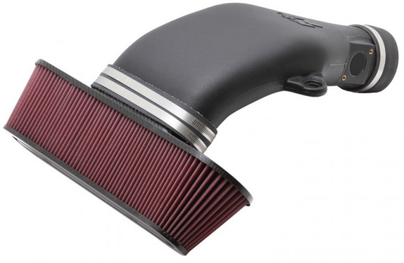 KN-63-3073-Chevy Corvette Performance Air Intake