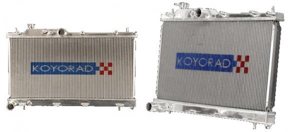 Koyo-Subaru-Radiators