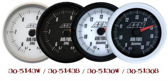 AEM-UEGO-Analog E85 Wideband