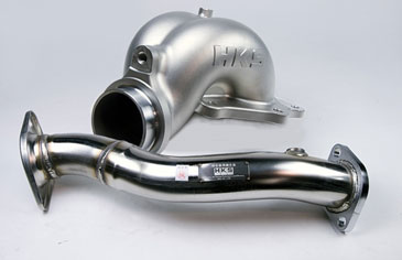 HKS 09+ Evo 10 GT Extension Kit-14019-AM002