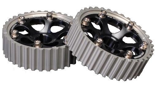 304-05-5205-SKUNK2-Black-Cam-Gears