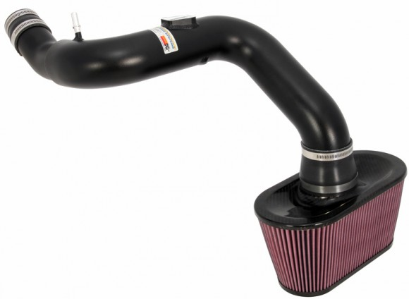 69-8433TK-K&N Intake Kit - Typhoon System Cold Air